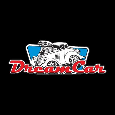 Dream Car logo vector