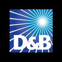 Dun & Bradstreet logo vector free