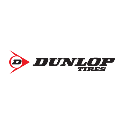 Dunlop Tires (.EPS) logo vector