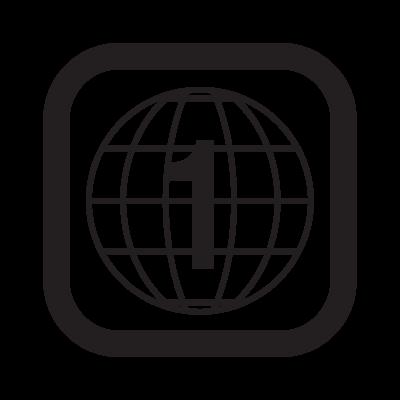 DVD Regional Code 1 logo