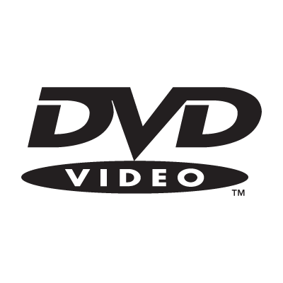 DVD Video (.EPS) logo vector