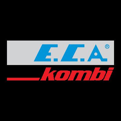 E.C.A. Kombi logo vector