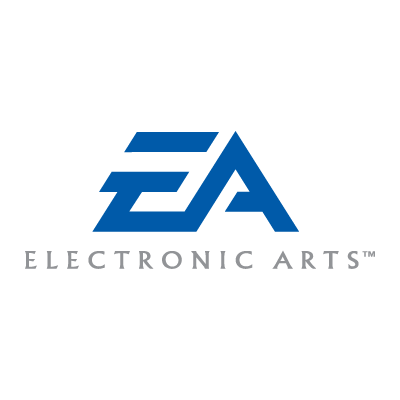 EA Electronic Arts logo vector