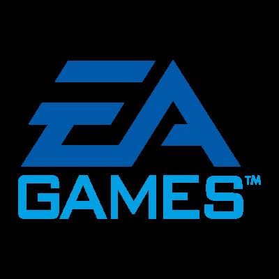EA Games (.EPS) logo vector