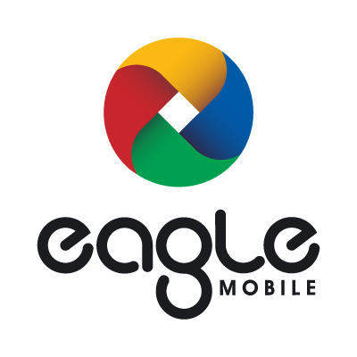 Eagle mobile logo