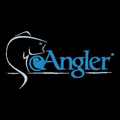 EAngler logo vector