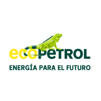 Ecopetrol Industry logo vector download free