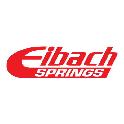 Eibach Springs (.EPS) logo vector