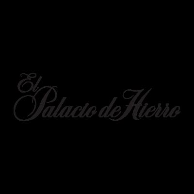 El Palacio de Hierro logo