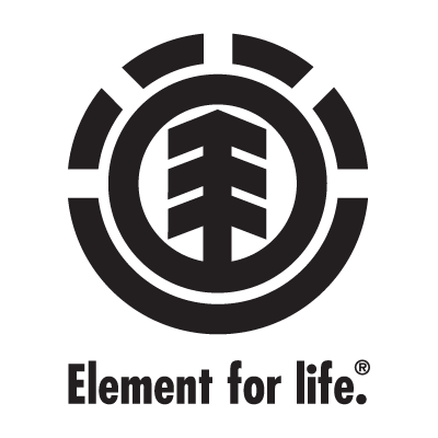 Element for life logo
