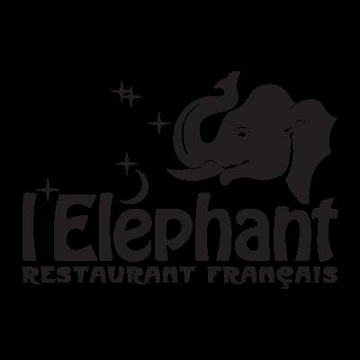 Elephant logo
