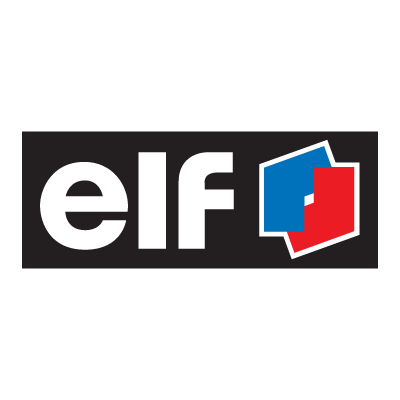 Elf logo vector