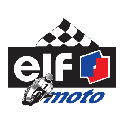 Elf Moto logo