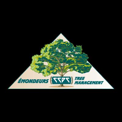 Emondeurs Tree Management logo