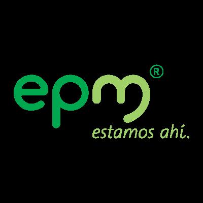 Epm Nuevo logo vector