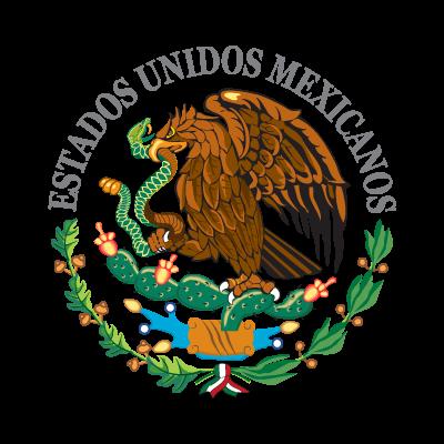 Escudo de Estados Unidos Mexicanos logo
