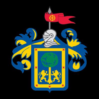 Escudo de Guadalajara logo vector