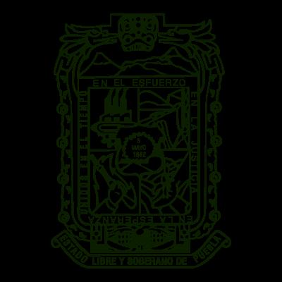 Escudo de Puebla logo
