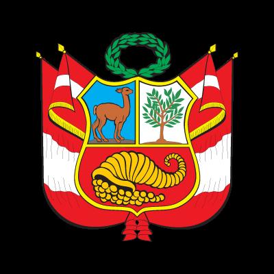 Escudo del Peru logo