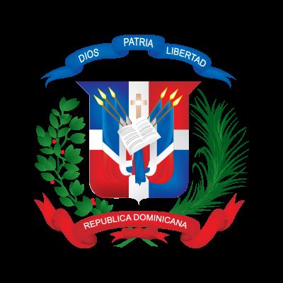 Escudo Dominicano logo