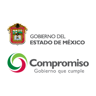 Estado de Mexico - Compromiso logo