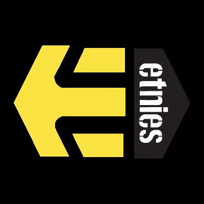 Etnies anymore logo