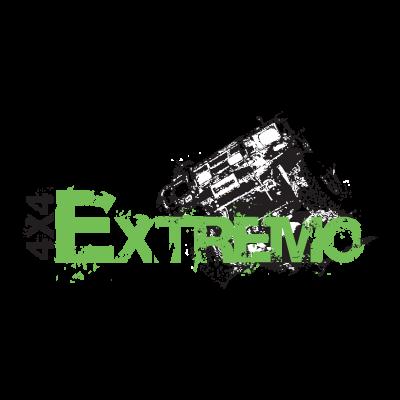 Extremo 4x4 logo