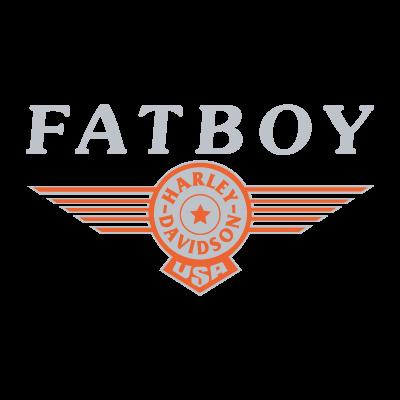 Fatboy logo vector