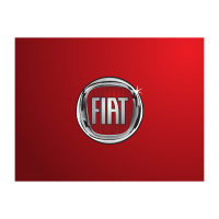 Fiat 2007 Punto logo vector free