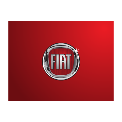 Fiat 2007 Punto logo