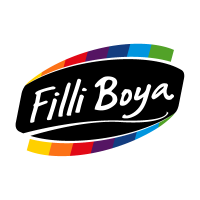 Filli Boya logo vector free download