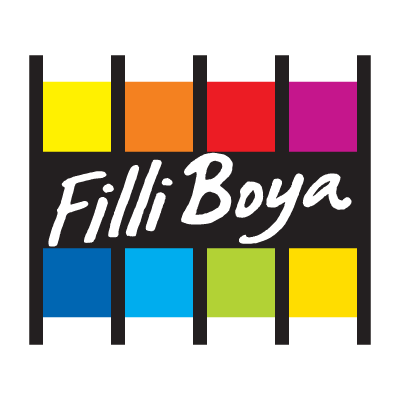 Filli Boya paint logo