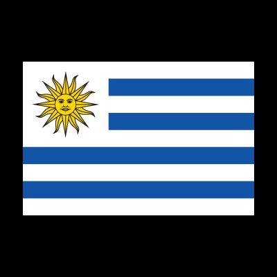 Flag of Bandera de Uruguay logo