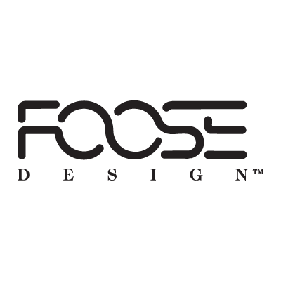 Foose Design logo vector
