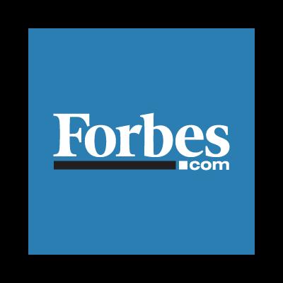 Forbes.com logo vector