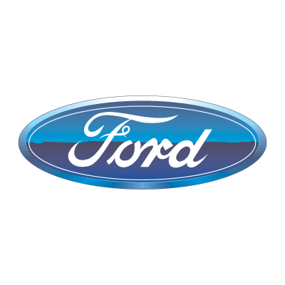 Ford Old logo vector