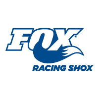 Fox Racing Shox (.EPS) logo vector free