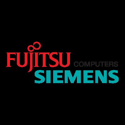Fujitsu Siemens Computers logo vector