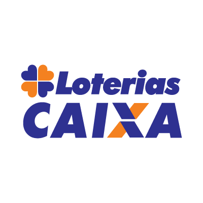 Loterias CAIXA logo vector