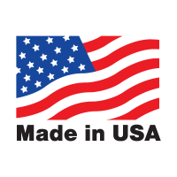 Made in USA Symbol vector free