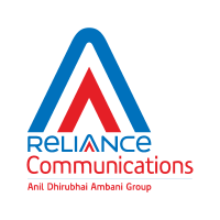 Reliance Communications logo vector free