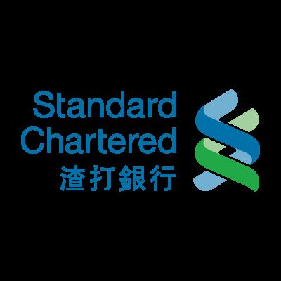 Standard Chartered Hong Kong logo