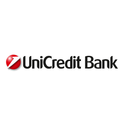 Unicredit Bank vector logo