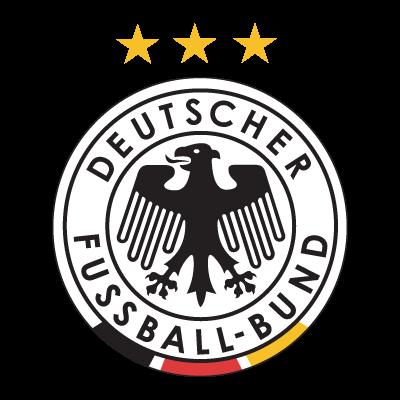 Federacion Alemana de Futbol logo vector