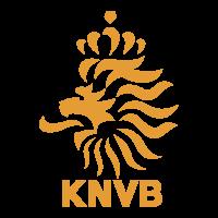 Federacion Holandesa de Futbol logo vector free download