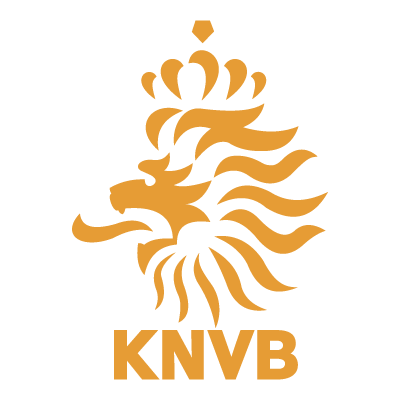 Federacion Holandesa de Futbol logo