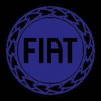 Fiat new logo vector free