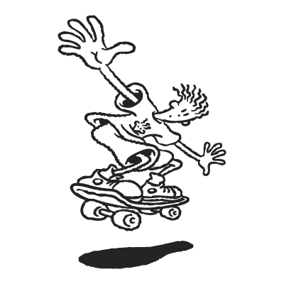 FidoDido from 7Up logo