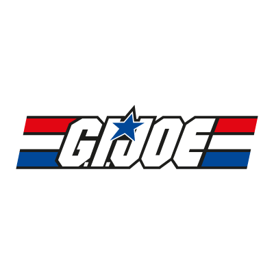 G.I. Joe (.EPS) logo vector