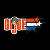 G.I. Joe Cartoons logo vector free download